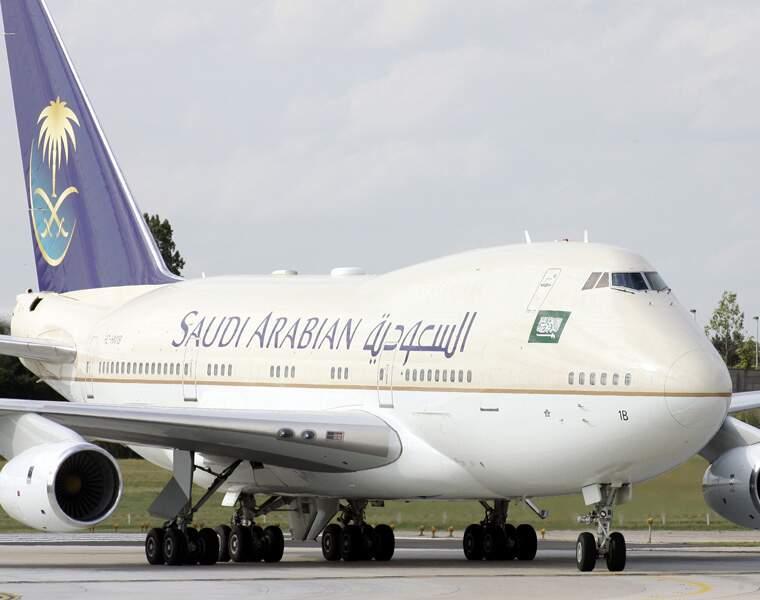 Le prince saoudien Abdul Aziz Ben Fahd