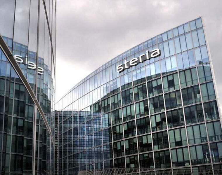 Sopra Steria (services du numérique): 2.500 embauches