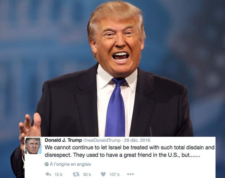 Les Etats-Unis pourraient mettre le feu aux poudres au Moyen-Orient