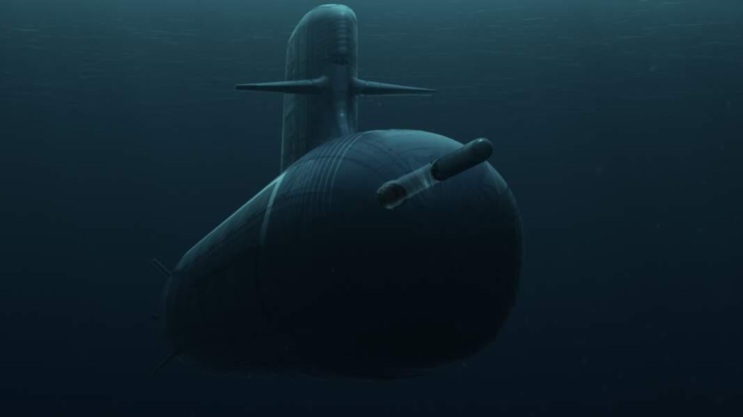 SMX 3.0, le sous-marin du futur selon DCNS
