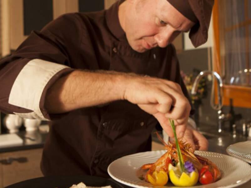 2007 : La French touch, un atout dans l'assiette