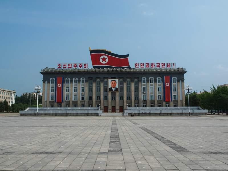 Pékin pourrait lâcher Donald Trump sur le dossier nord-coréen