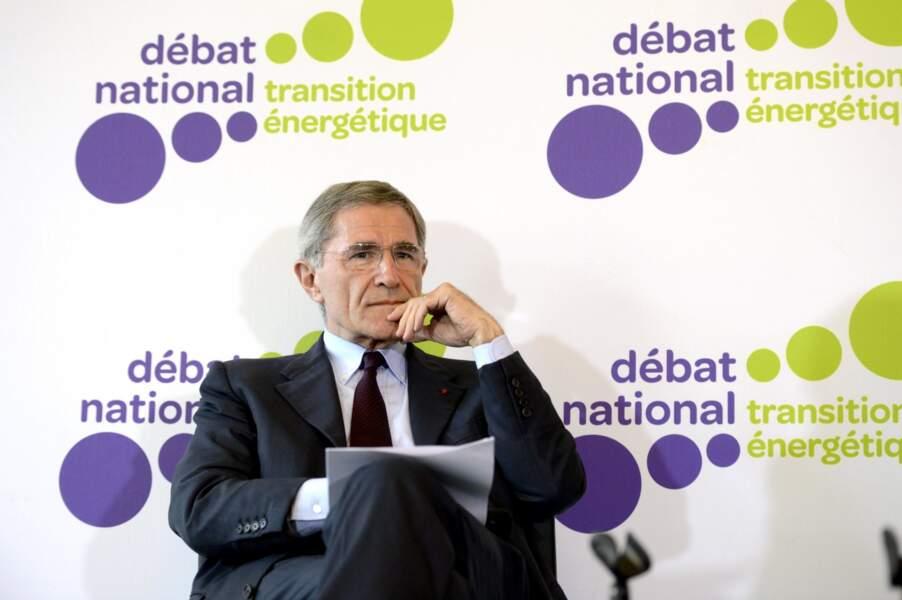 Gérard Mestrallet (GDF Suez)