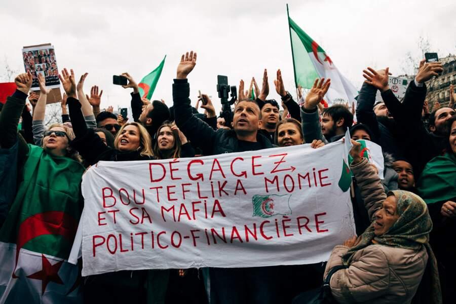 Algérie : les derniers mandats d'Abdelaziz Bouteflika sont à oublier
