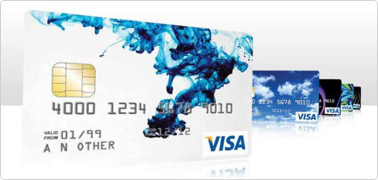 Visa, la société détenue par des milliers de banques