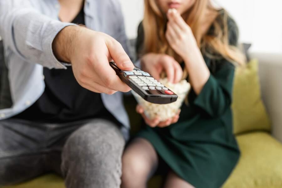 La redevance TV gelée