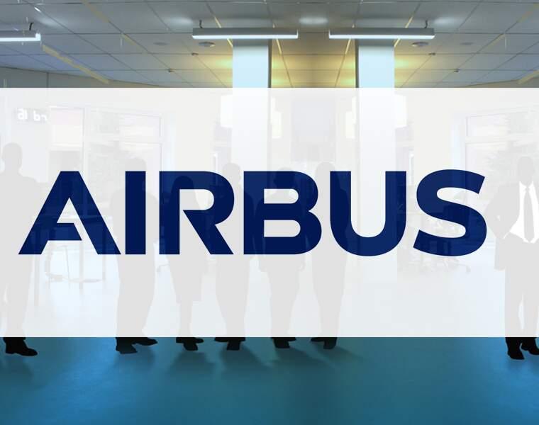 2ème : Airbus Group