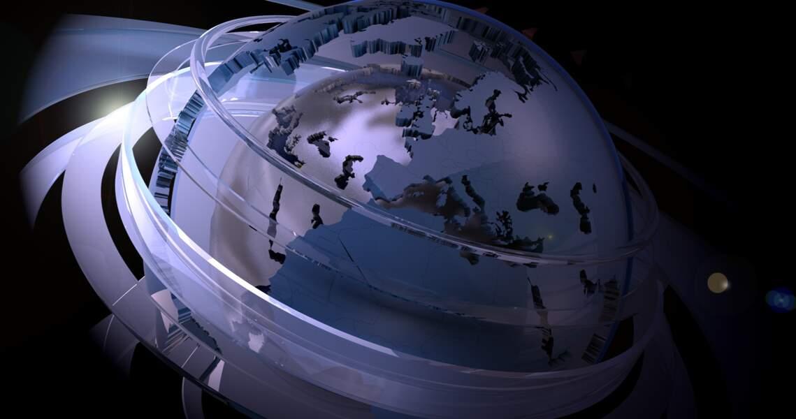Internationalisation : la part de l'activité réalisée en Europe repart à la hausse