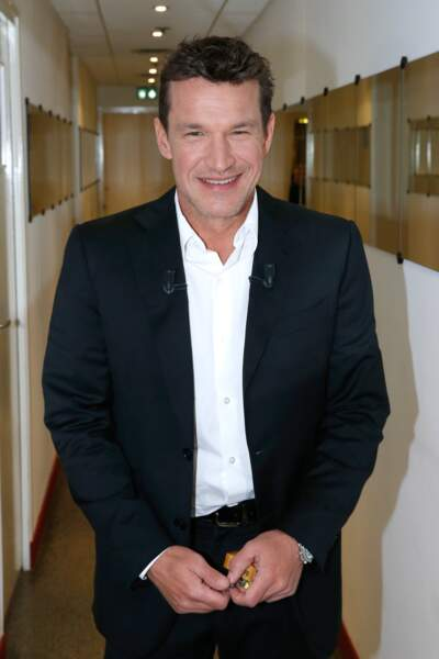 Benjamin Castaldi (prime sur C8)