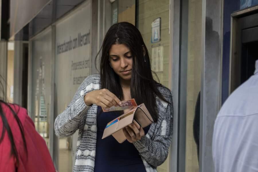 Venezuela : les conséquences désastreuses de l'hyperinflation