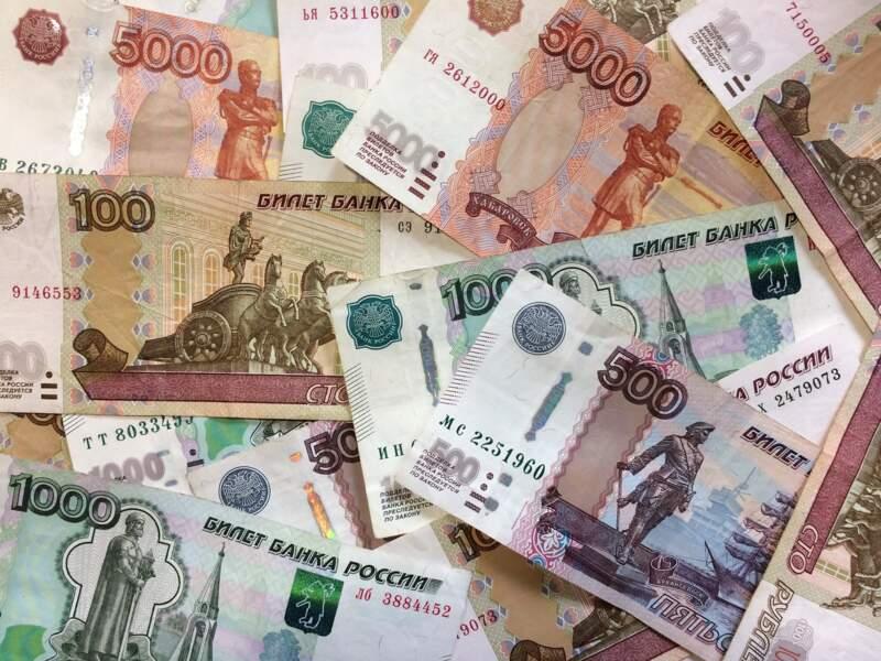 Le libre flottement du rouble