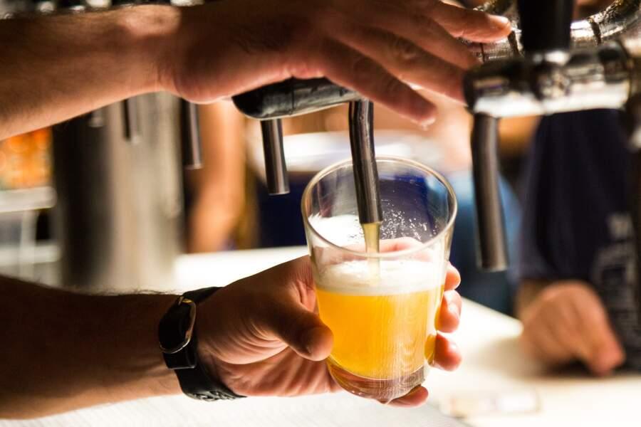 2. Profession testeur de bières