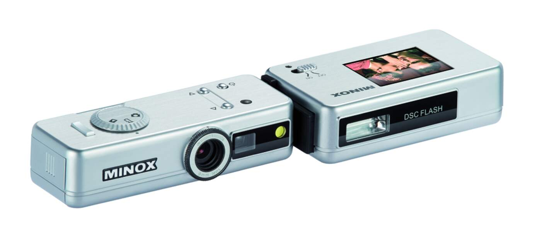 Caméra espion