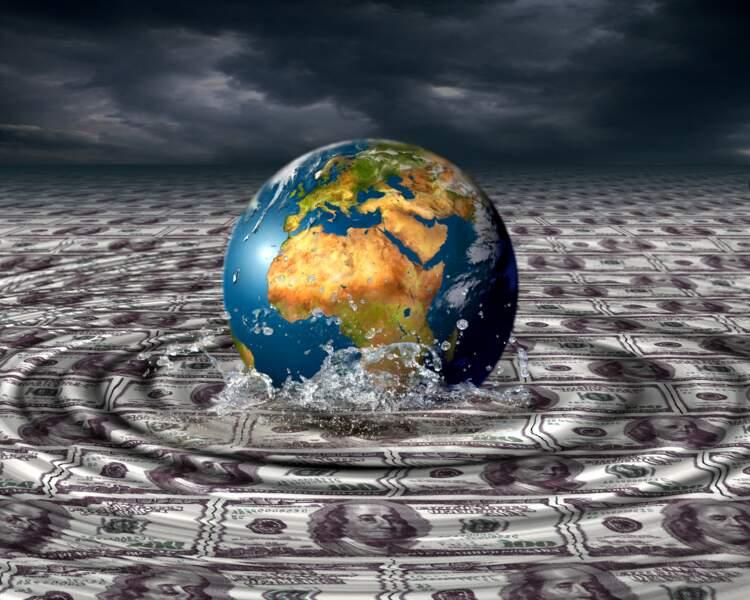 La chute du yuan, un danger pour le commerce international, l'économie mondiale et les marchés !