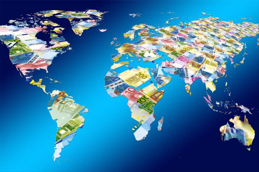 Les principaux écueils pour l'économie et les marchés, en images