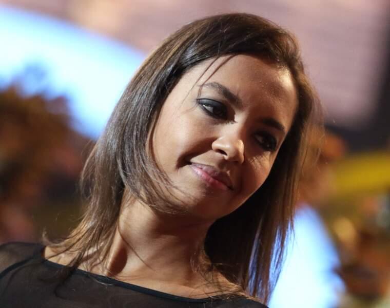 9e : Karine Le Marchand (L'amour est dans le pré, M6)