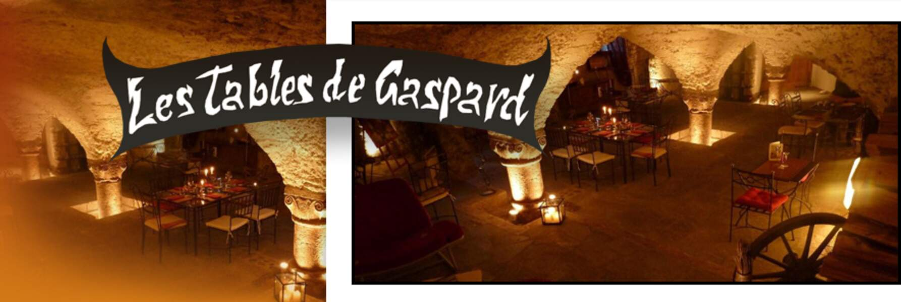 Les Tables de Gaspard, Saint-Crépin (Hautes-Alpes)