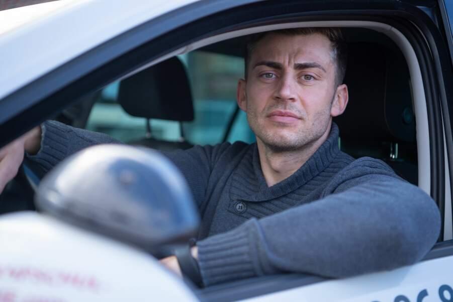 Un nouveau permis de conduire pourrait être nécessaire