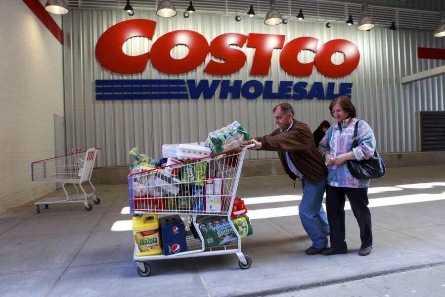 Costco, bientôt un premier entrepôt en France