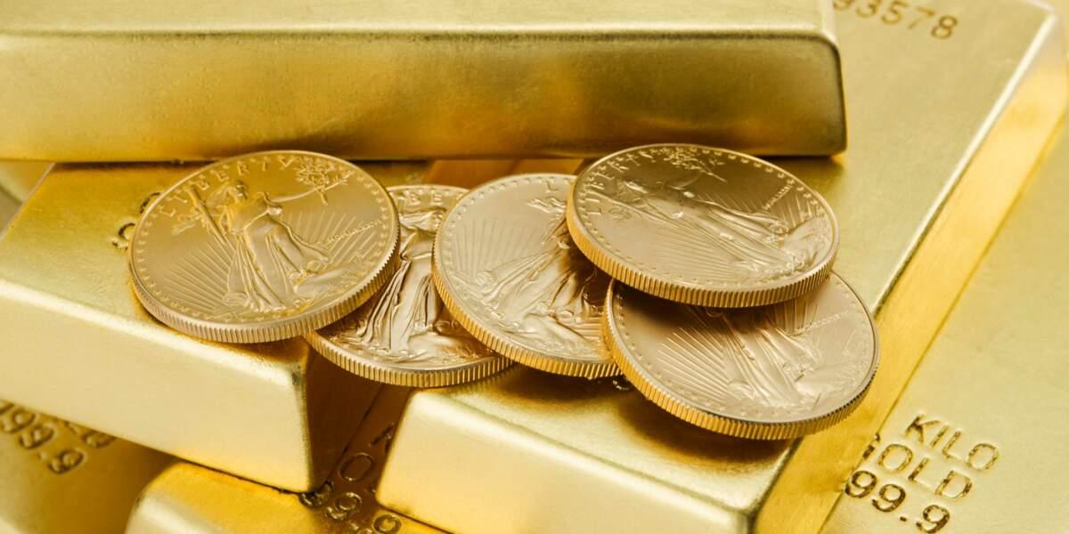 Comment miser sur l'or ?