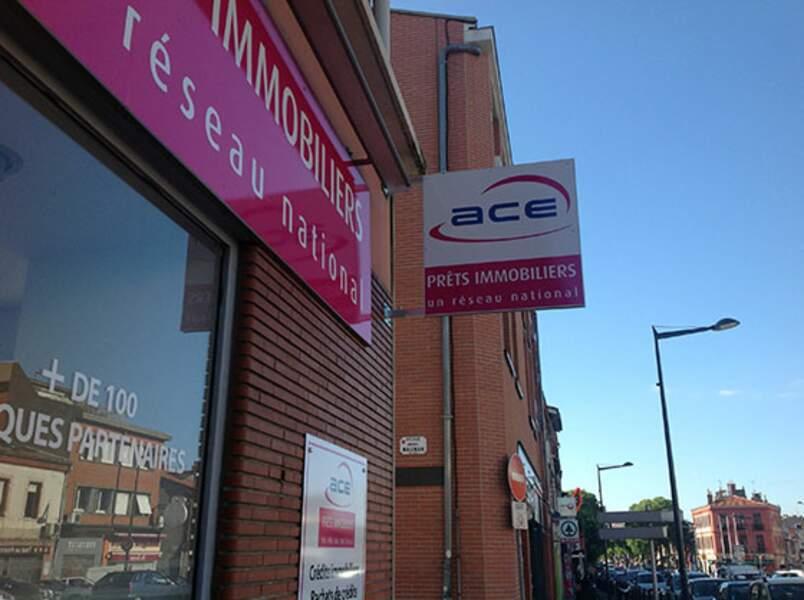 ACE - Prêts immobiliers