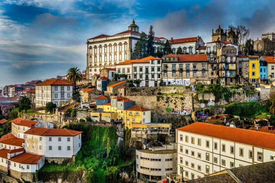 Paradis des retraités, le Portugal