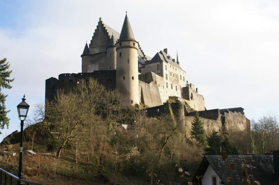 Le Luxembourg, de nombreuses possibilités pour les placements