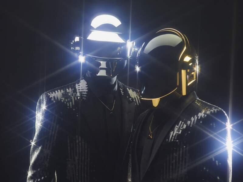 Daft Punk : Le marketing de la rareté