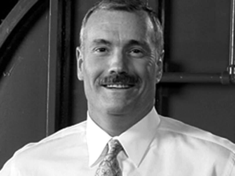 Mark Donegan, Precision Castparts (Composants Industriels), Etats-Unis