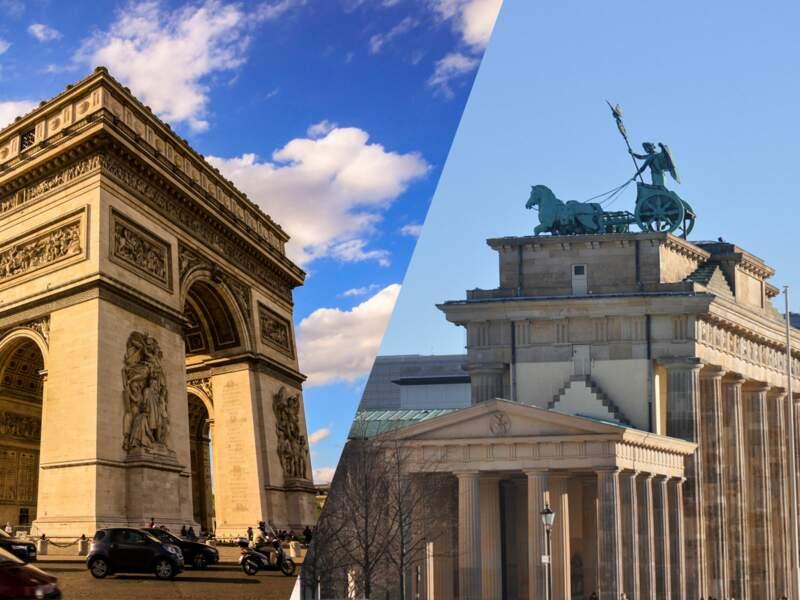 5 raisons pour lesquelles l'économie française peut (beaucoup) mieux faire face à l'Allemagne