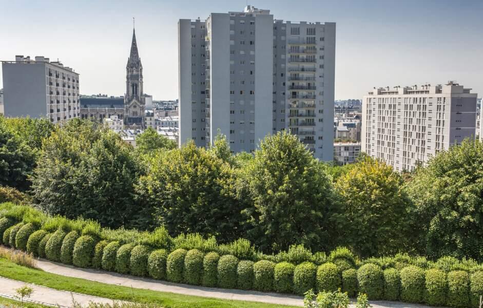 Belleville (XXe arrondissement)