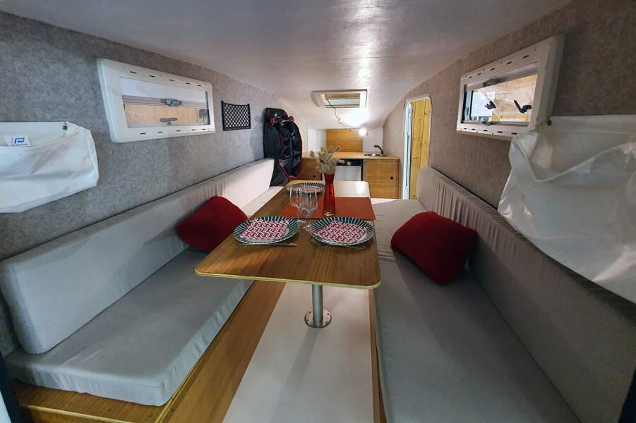 Mini Caravane Astus Cab