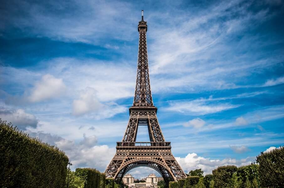 Tour Eiffel (1889)