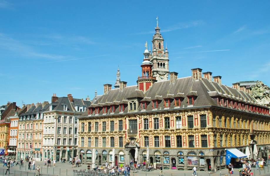 Lille lancera son nouveau centre commercial de 56.280 m²