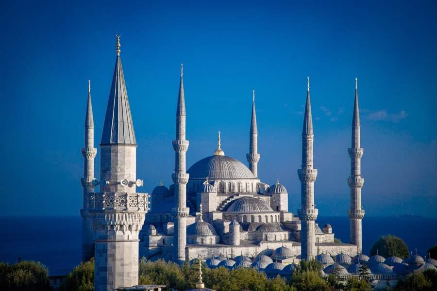 Amazon dépasse le PIB turc