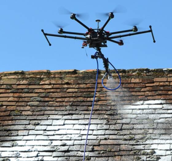 du civil au militaire les drones fran ais d bordent d imagination. Black Bedroom Furniture Sets. Home Design Ideas