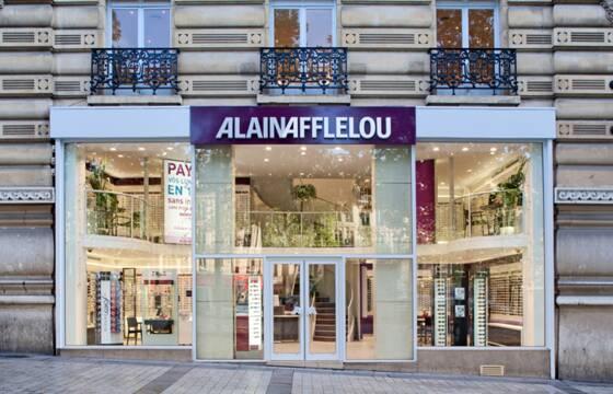 c8220c10dce02 Alain Afflelou   «Pour bien vendre