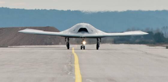 les drones  ou l u0026 39 arm u00e9e de l u0026 39 air sans pilotes