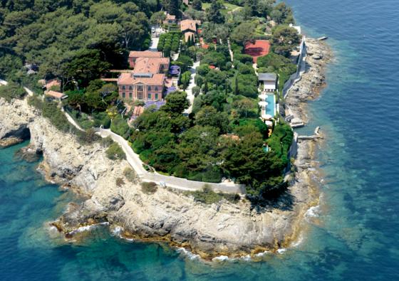 """Résultat de recherche d'images pour """"Grand Marnier  villa Cap ferrat"""""""