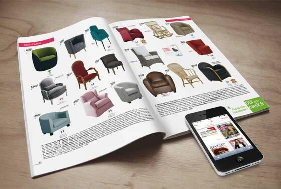 pour sauver la camif qu 39 auriez vous fait la place d 39 emery jacquillat. Black Bedroom Furniture Sets. Home Design Ideas