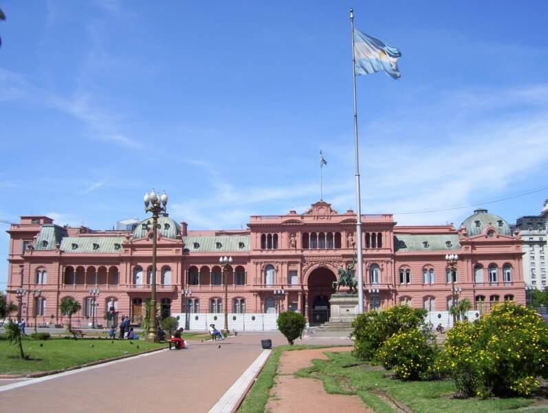 Vers une nouvelle crise financière en Argentine ?