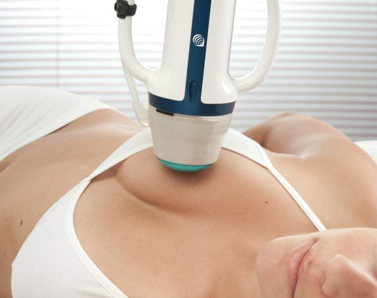 Theraclion, des ultrasons pour les tumeurs bénignes et les nodules thiroïdiens