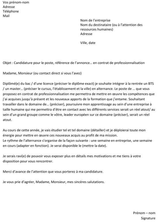 lettre de motivation delegue pharmaceutique