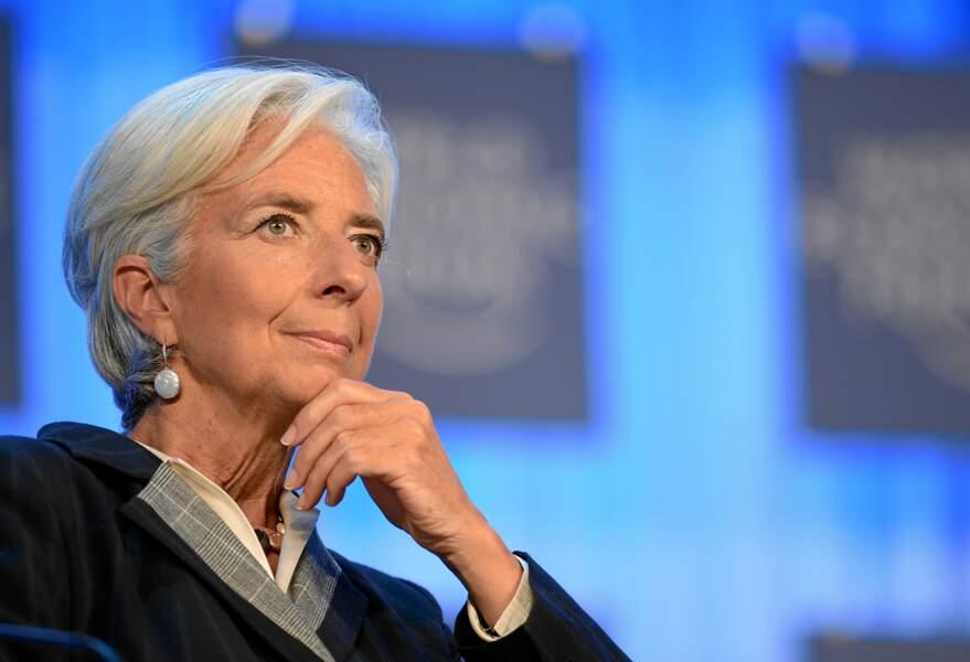 Le FMI a tiré la sonnette d'alarme sur la montée des risques pour le système financier