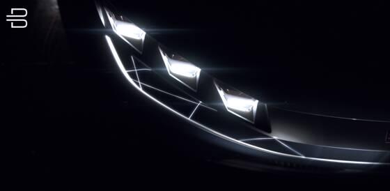 byton la voiture chinoise qui d fie tesla. Black Bedroom Furniture Sets. Home Design Ideas