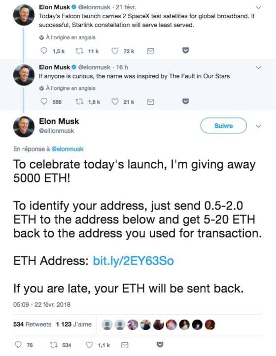 Critiquer ou profiter de l'IA, Elon Musk a choisi — OpenAI