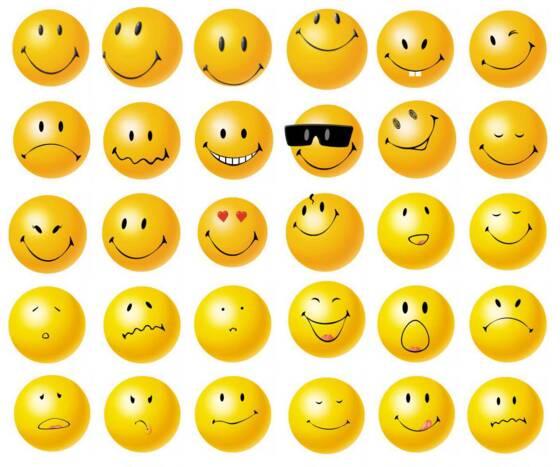 Le Smiley A Fait La Fortune De Cet Homme Capital Fr