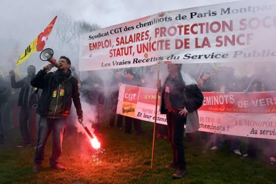 SNCF : Quelques TER supprimés ce mardi