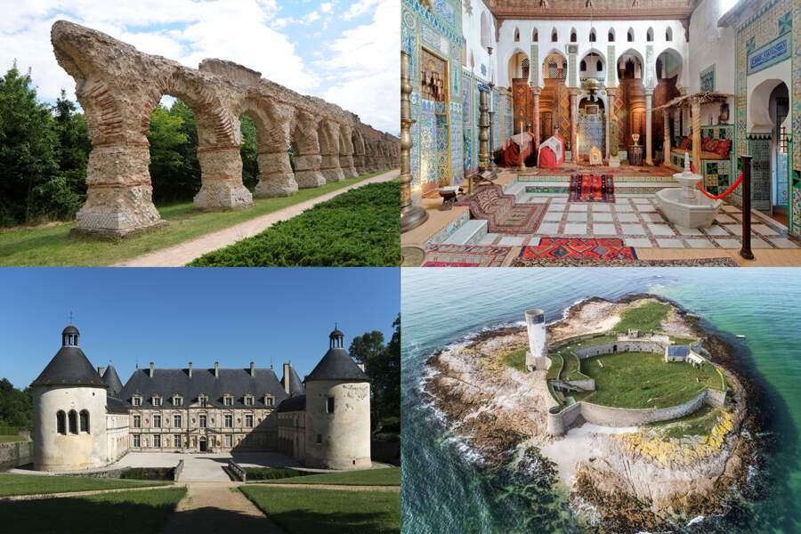 La Fondation du patrimoine va restaurer les monuments de votre région !