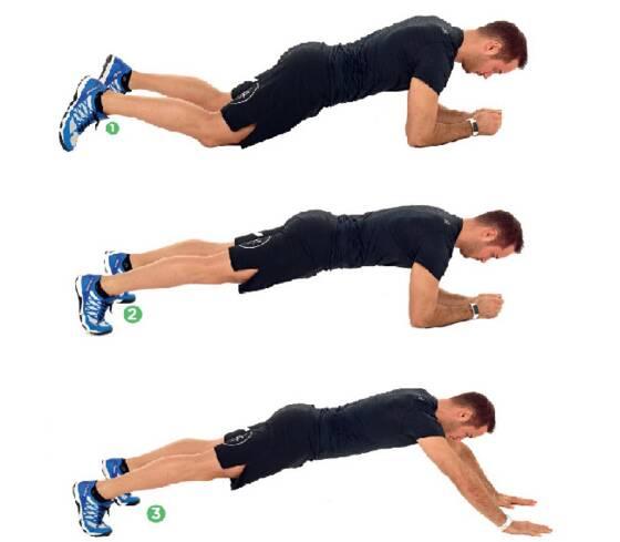 Tristan Duverger  vous présente des exercices pour muscler votre ventre et votre  dos. - © Frédéric Albert pour Management. b3962bc628ef